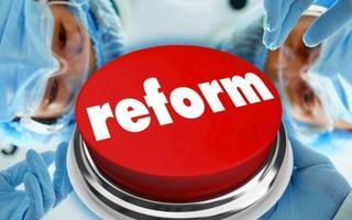 Законопроекты о медреформе: обещания или реальность?