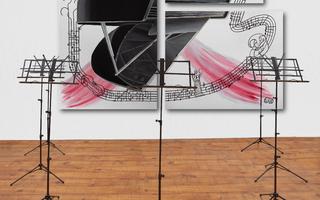 Міжнародна виставка жіночого мистецтва «NUMERI ESSE: РИТМИ БУТТЯ»