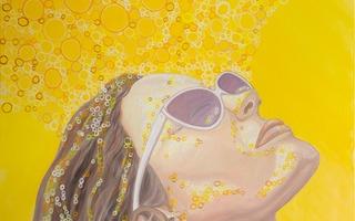 Музейно-виставковий центр «Музей історії міста Києва» Українська Асоціація Жіночих Досліджень в Мистецтві (UAFRA) представляють персональну виставку живопису