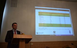 НоСЭП/ПРООН: Энергоэффективность Украины увеличилась на 1,5% и составила 57,8% от уровня ЕС в 2013 г. Наибольший потенциал энергосбережения приходится уже не на промышленность, а на жилищный сектор