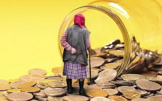 ПЕНСИОННАЯ РЕФОРМА В МЕМОРАНДУМЕ С МВФ: ЧЕГО ЖДАТЬ?